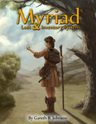 Myriad Items & Inventory System for RPGs