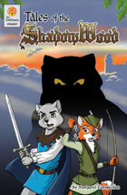 Tales of the ShadowWood