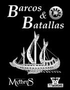 Barcos y Batallas
