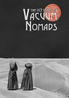 The d13 Tribes of Vacuum Nomads
