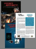 Titan Effect RPG: Holiday Digital Bundle [BUNDLE]