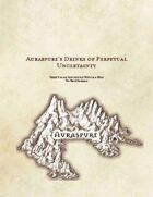 Auraspure's Drinks of Perpetual Uncertainty - The War of Auraspure