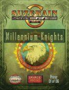 Millennium Knights Primer