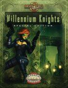 Millennium Knights (Savage Worlds)