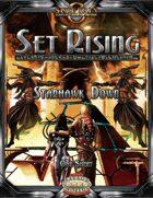 Set Rising - Starhawk Down (Savage Worlds)