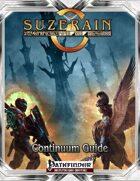 Suzerain Continuum Guide (Pathfinder)
