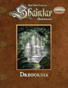 Shaintar Guidebook: Dregordia
