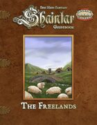 Shaintar Guidebook: The Freelands