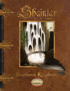 Shaintar Anthology: Southern Kingdoms