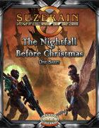 Festive Special: The Nightfall Before Christmas