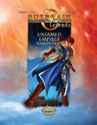 Untamed Empires JumpStart