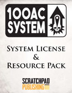 100AC System License Pack