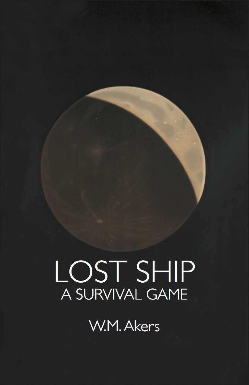 Lost Ship: A Survival Game