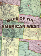 Maps of the American West for Fantasy Grounds
