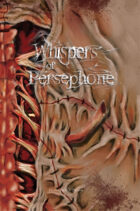 Whispers of Persephone (Spine and Flesh cover)