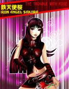 Iron Angel Sakura