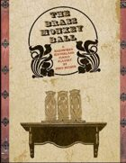 The Brass Monkey Ball