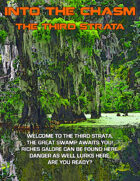 Into The Chasm: The Third Strata