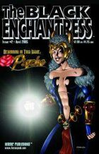 Black Enchantress #02