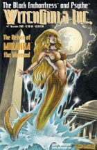 WitchGirls Inc #02