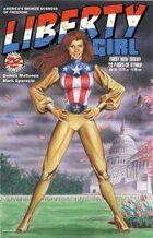 Liberty Girl #01