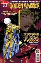 Liberty Comics #08