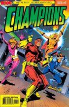 Champions #07