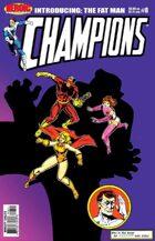 Champions #08