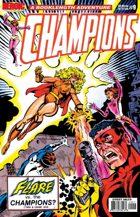 Champions #09