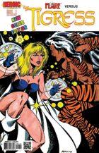 Tigress #01