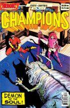 Champions #03