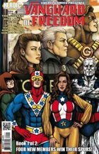 Liberty Comics #09