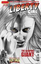 Liberty Girl #05
