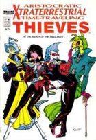 X-Thieves #04