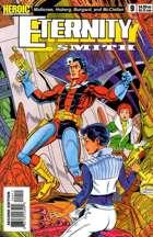 Eternity Smith #09 (v2 #4)