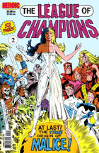 League of Champions #02