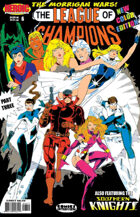 League of Champions #06