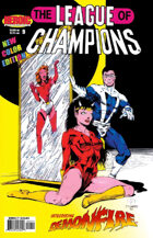 League of Champions #09