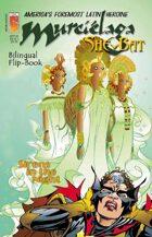 Murcielaga She-Bat #06