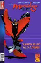 Murcielaga She-Bat #08