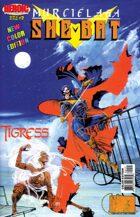 Murcielaga She-Bat #02