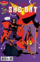 Murcielaga She-Bat #01