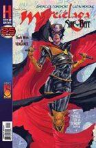 Murcielaga She-Bat #12