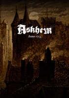 Askhem: Anno 1713 (swedish)