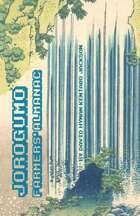 Jorogumo Farmers' Almanac