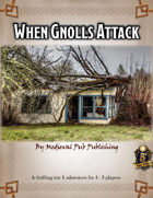 When Gnolls Attack- Swift Adventures