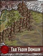 Elven Tower - Tar'Fadin Domain | Stock Region Map