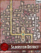 Elven Tower - Silberstein District | Stock City Map