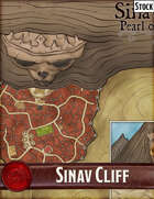 Elven Tower - Sinav Cliff | Stock City Map