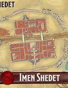 Elven Tower - Imen Shedet | Stock City Map